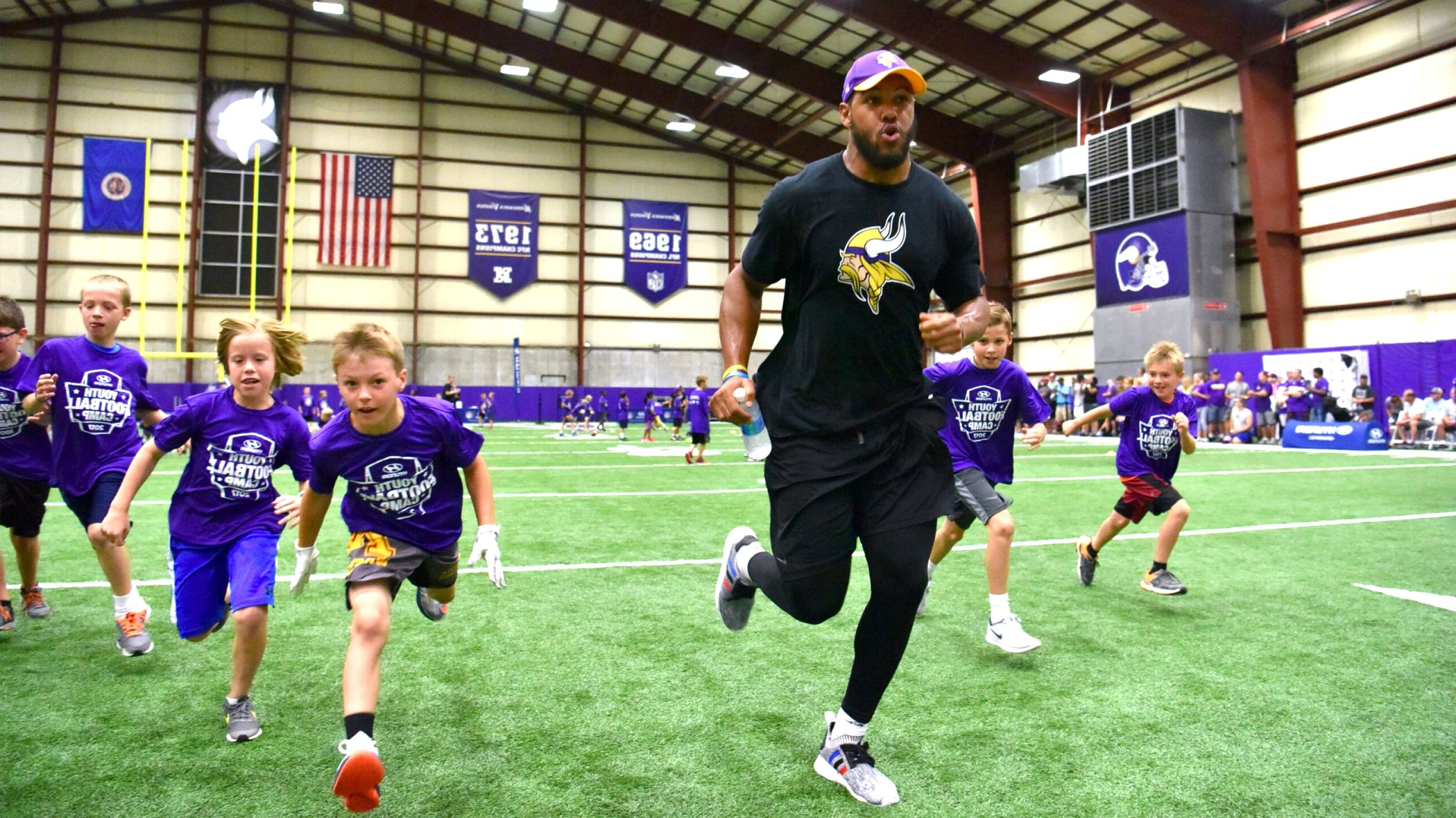 2020 hyundai youth football camp Release Date