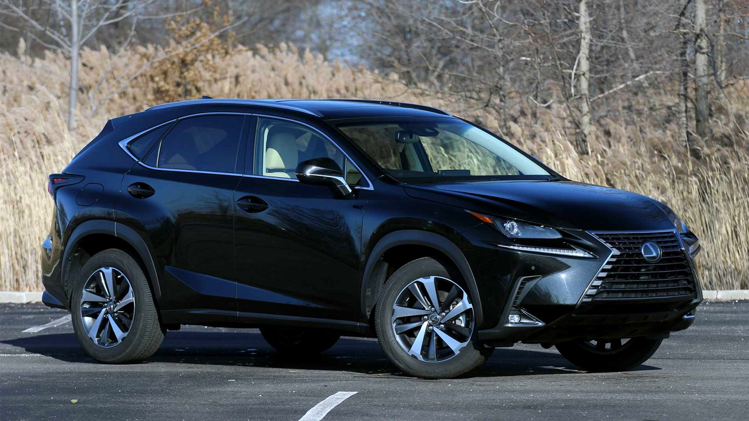 2020 lexus nx 300 price Release Date and Concept