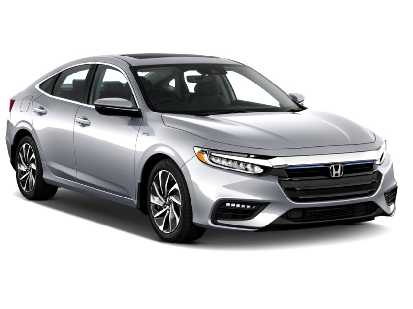 honda insight 2020 review Configurations