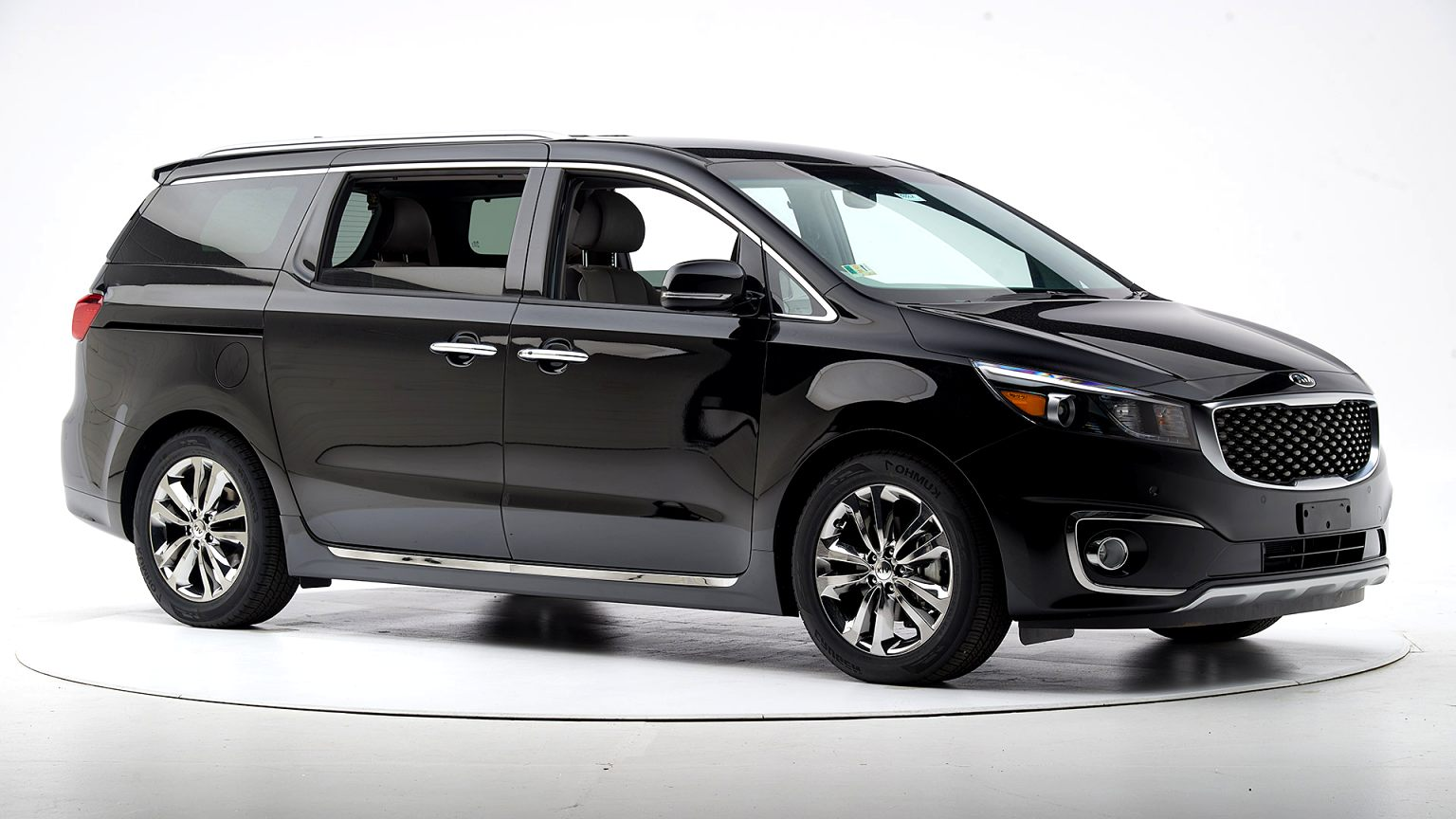 kia a sedona 2020 Review