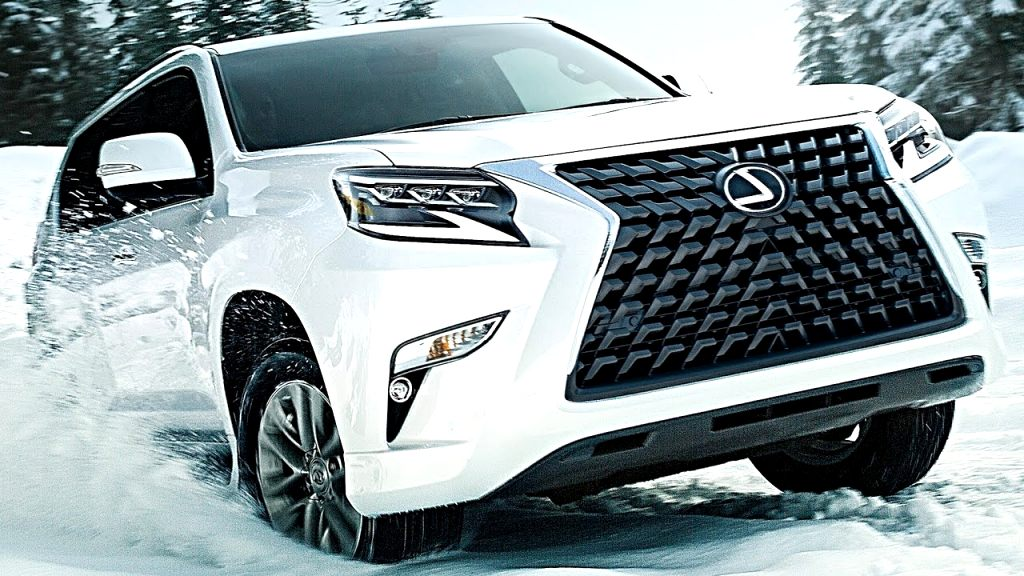 lexus white SUV 2020 Price, Design and Review
