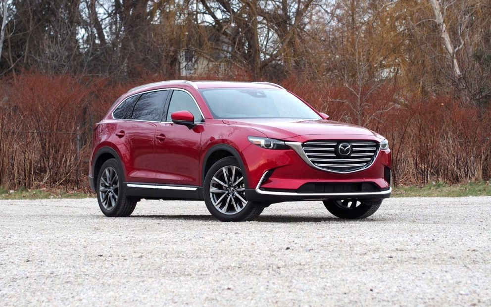 2020 mazda recall Pictures