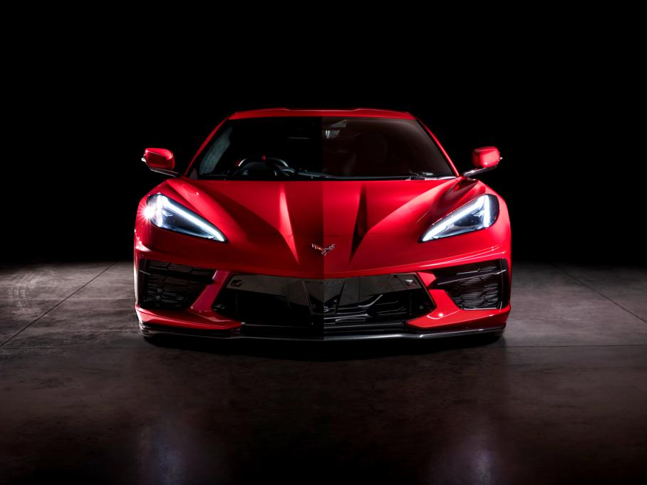2020 chevrolet nationals Price, Design and Review