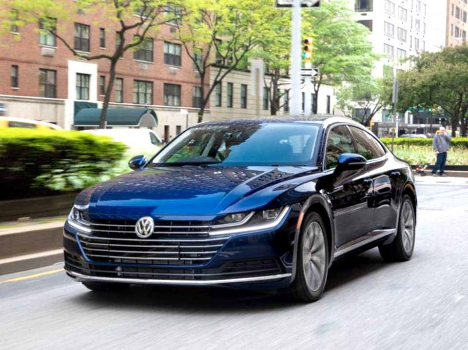2020 volkswagen incentives Price and Release date
