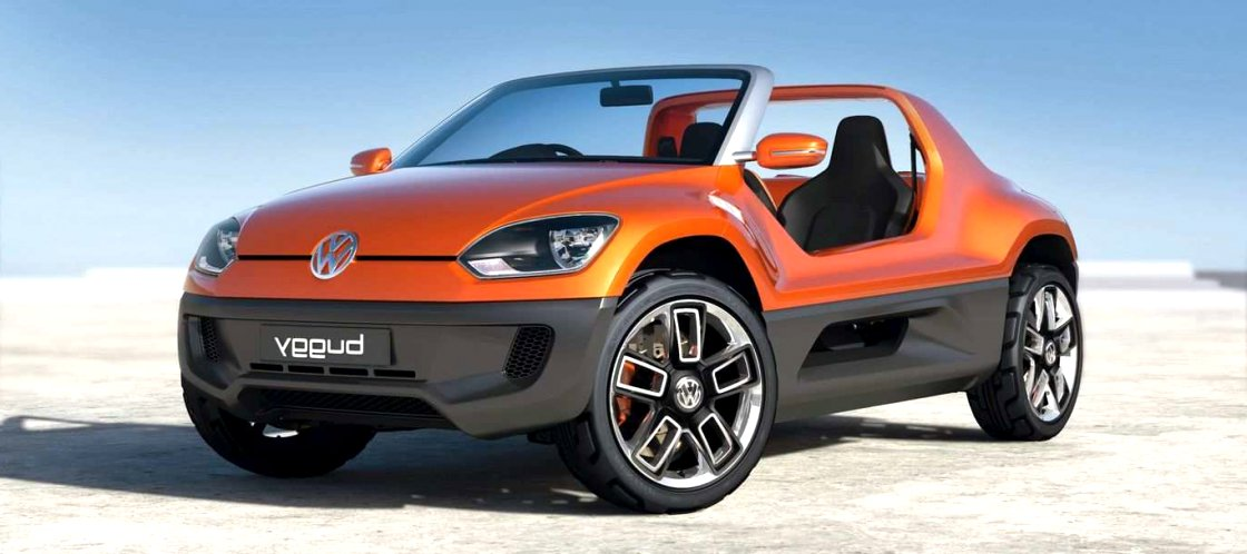 volkswagen dune buggy 2020 Wallpaper