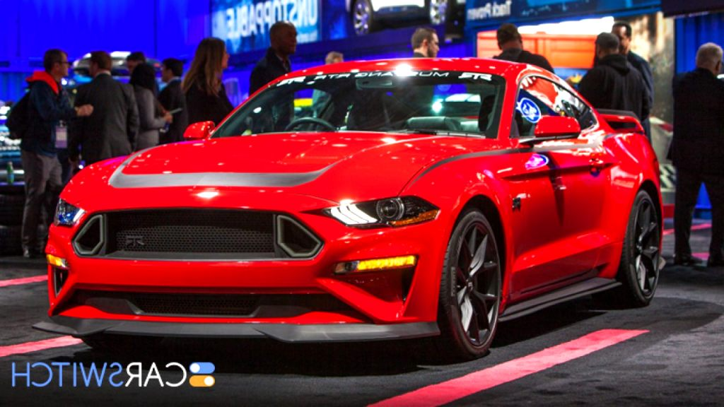 ford mustang ecoboost 2020 Redesign and Concept