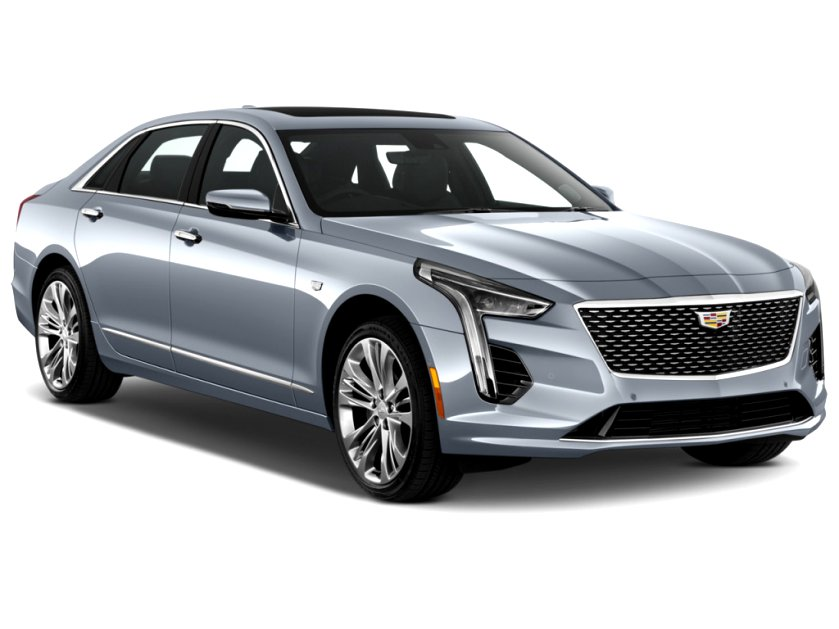 cadillac through the years 2020 Price