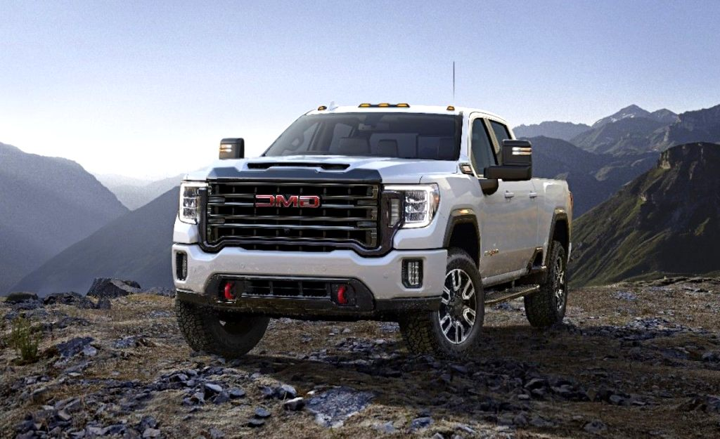 GMC sierra 2020 price Price, Design and Review
