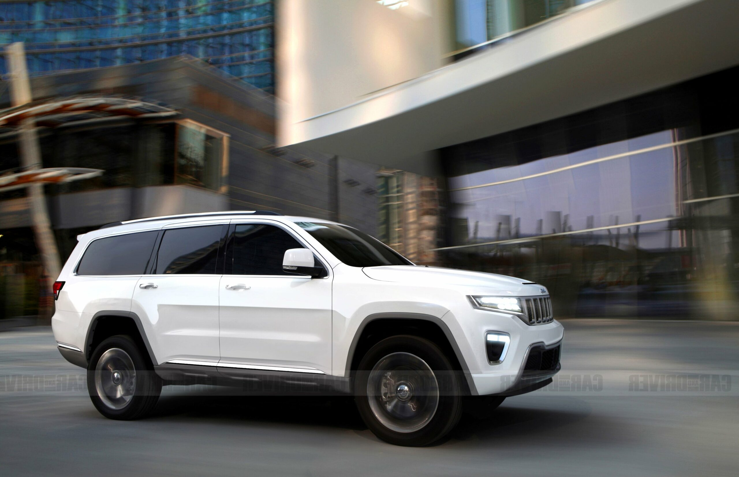 2020 dodge full size SUV Research New