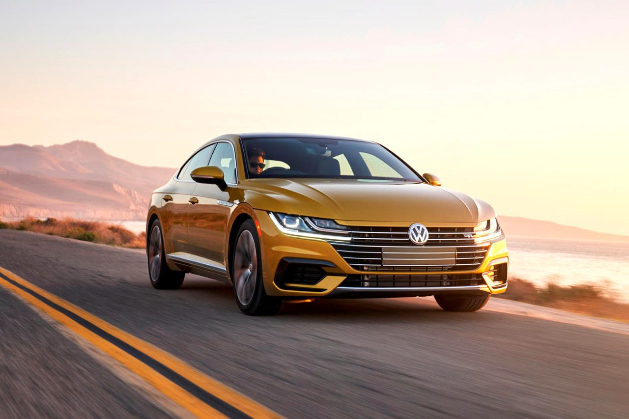 2020 volkswagen incentives Concept and Review