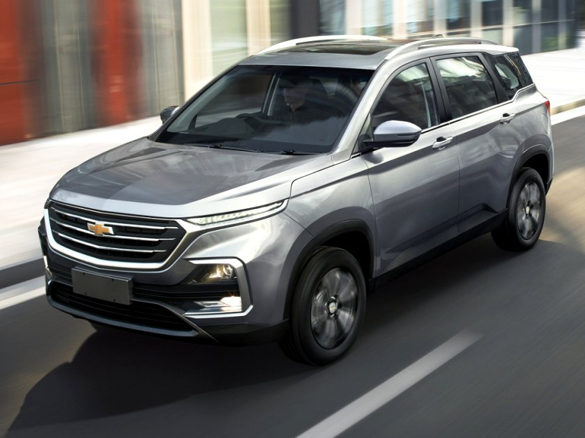 chevrolet for 2020 Images