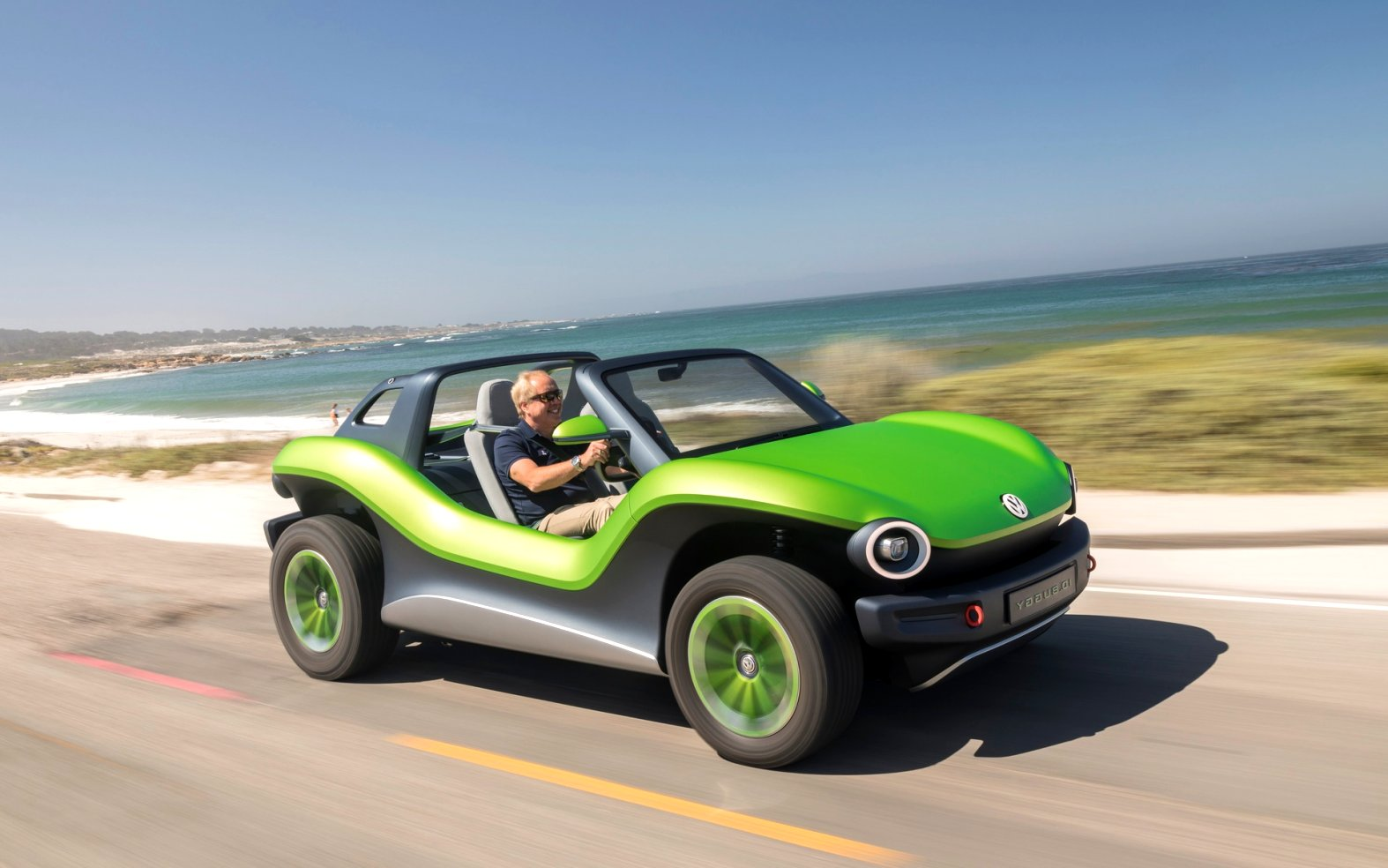 volkswagen dune buggy 2020 Model