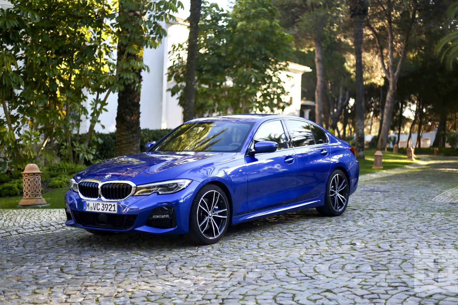 2020 BMW f30 Pricing