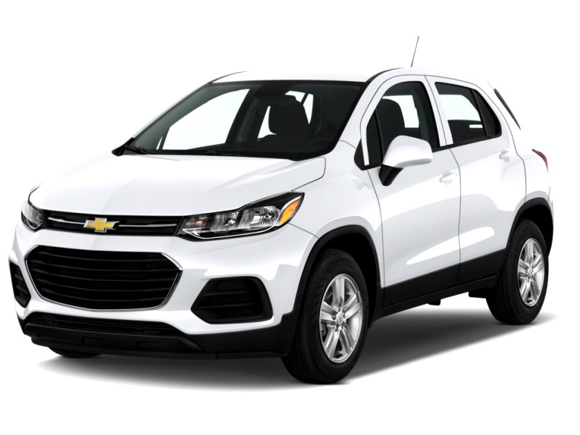 2020 chevrolet trax New Model and Performance