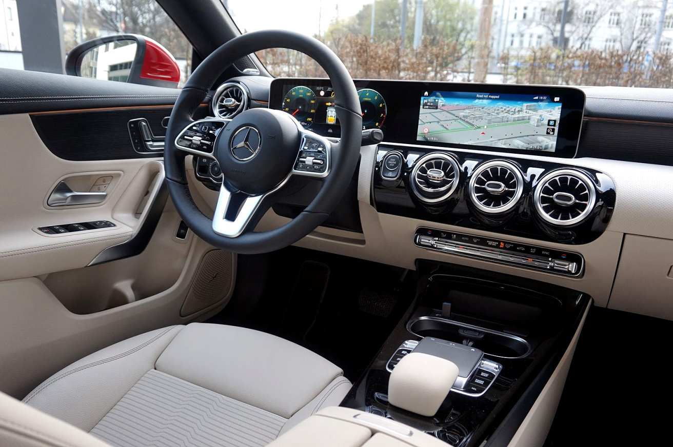 2020 mercedes inside Concept and Review