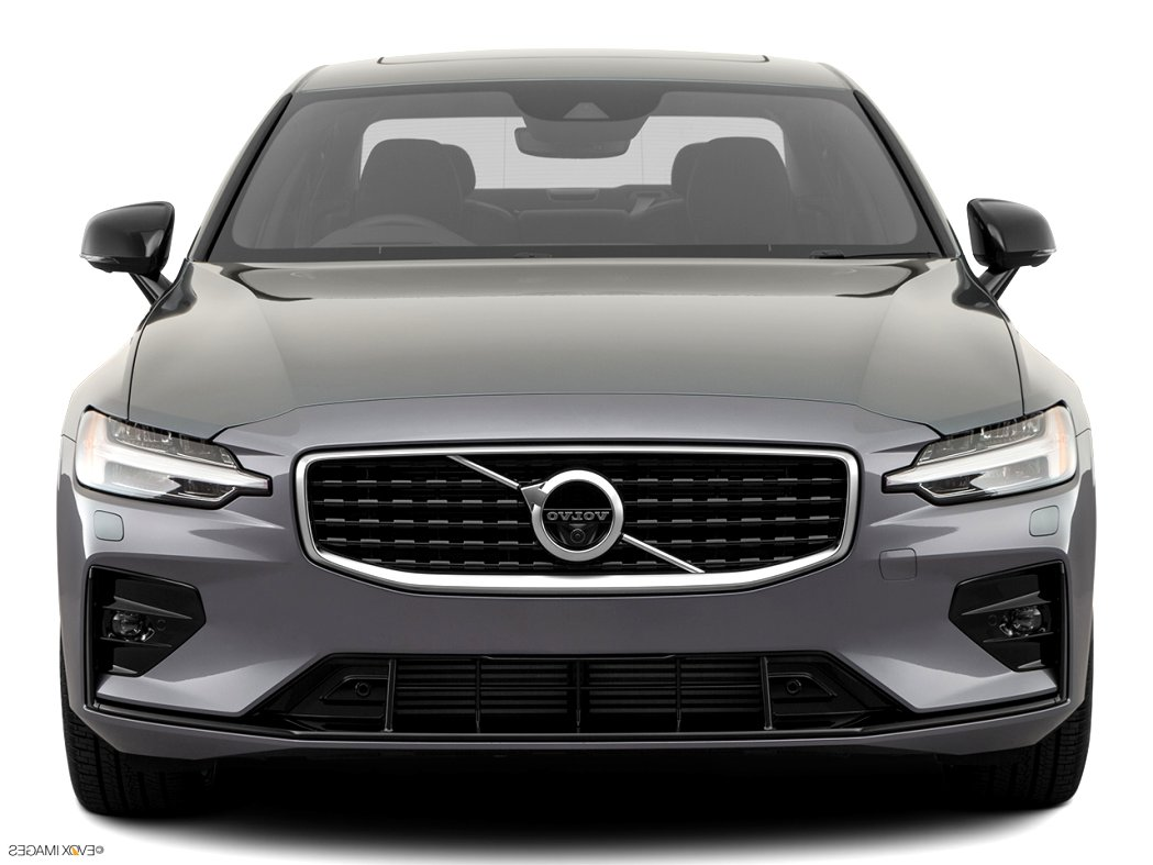 2020 used volvo s60 Price and Release date