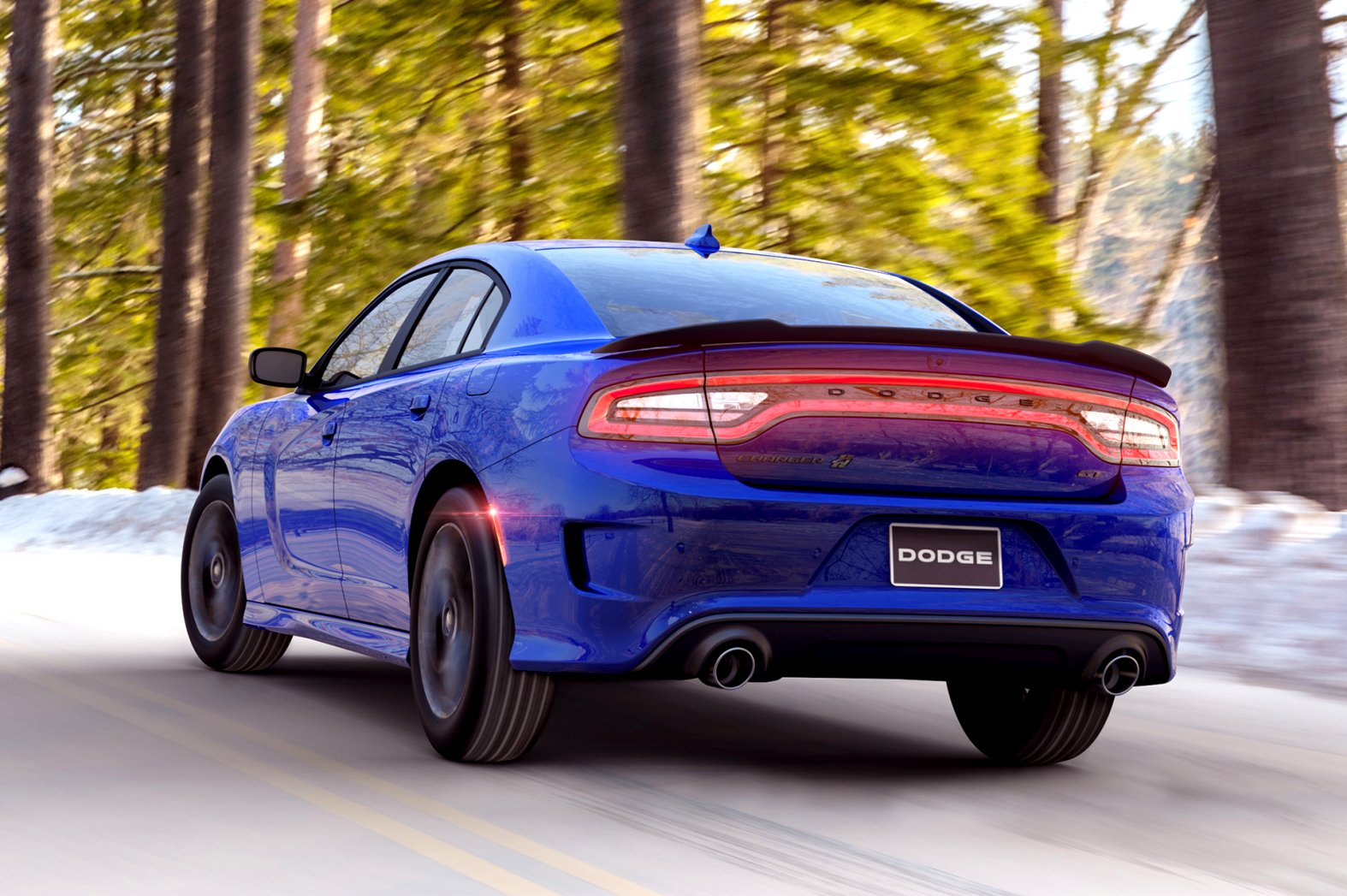 dodge charger gt 2020 Price and Release date