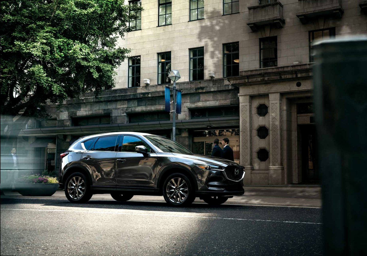 2020 mazda cx 5 zero to 60 Photos