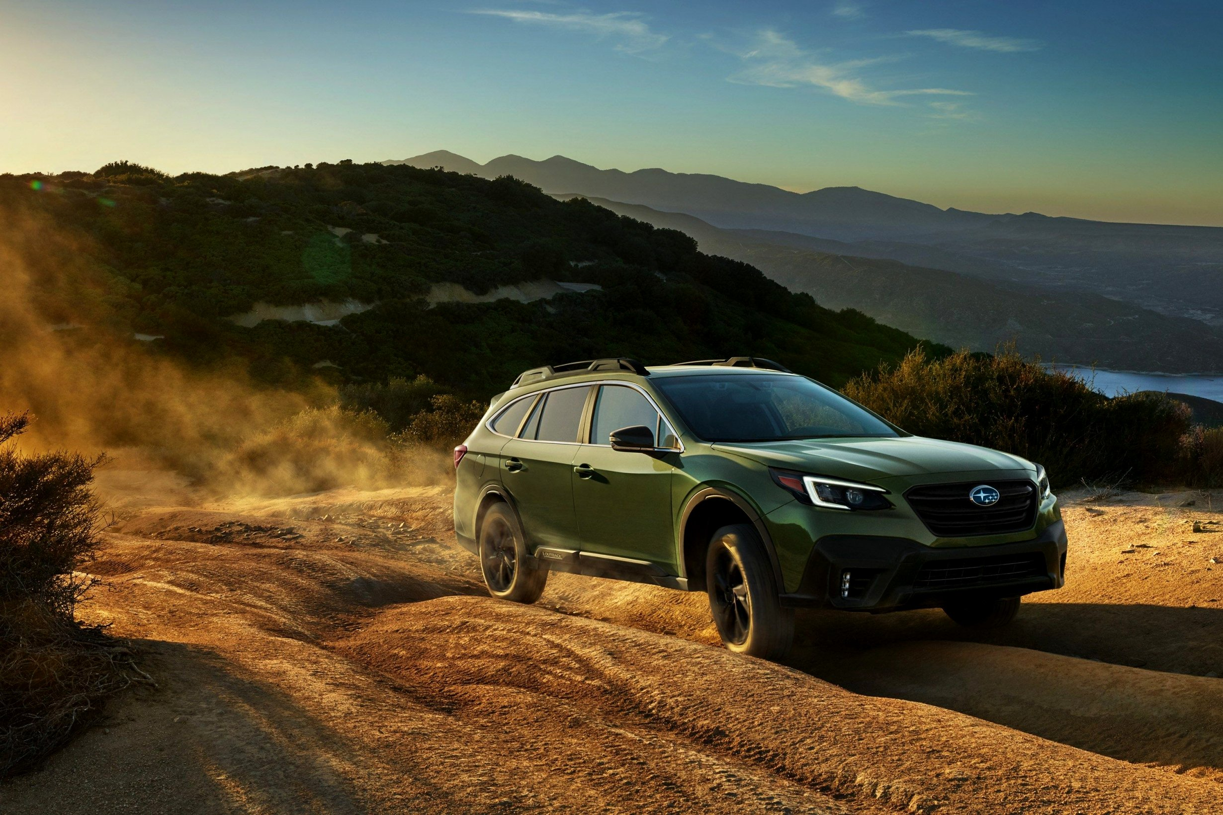 2020 subaru forester accessories Performance