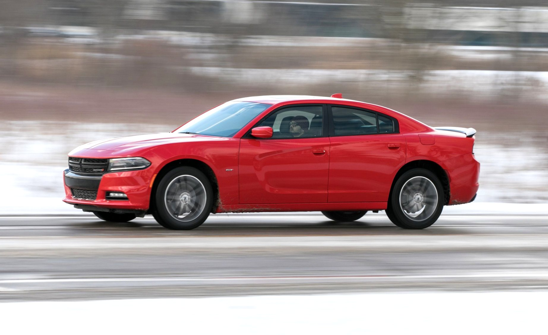 dodge charger gt 2020 Picture