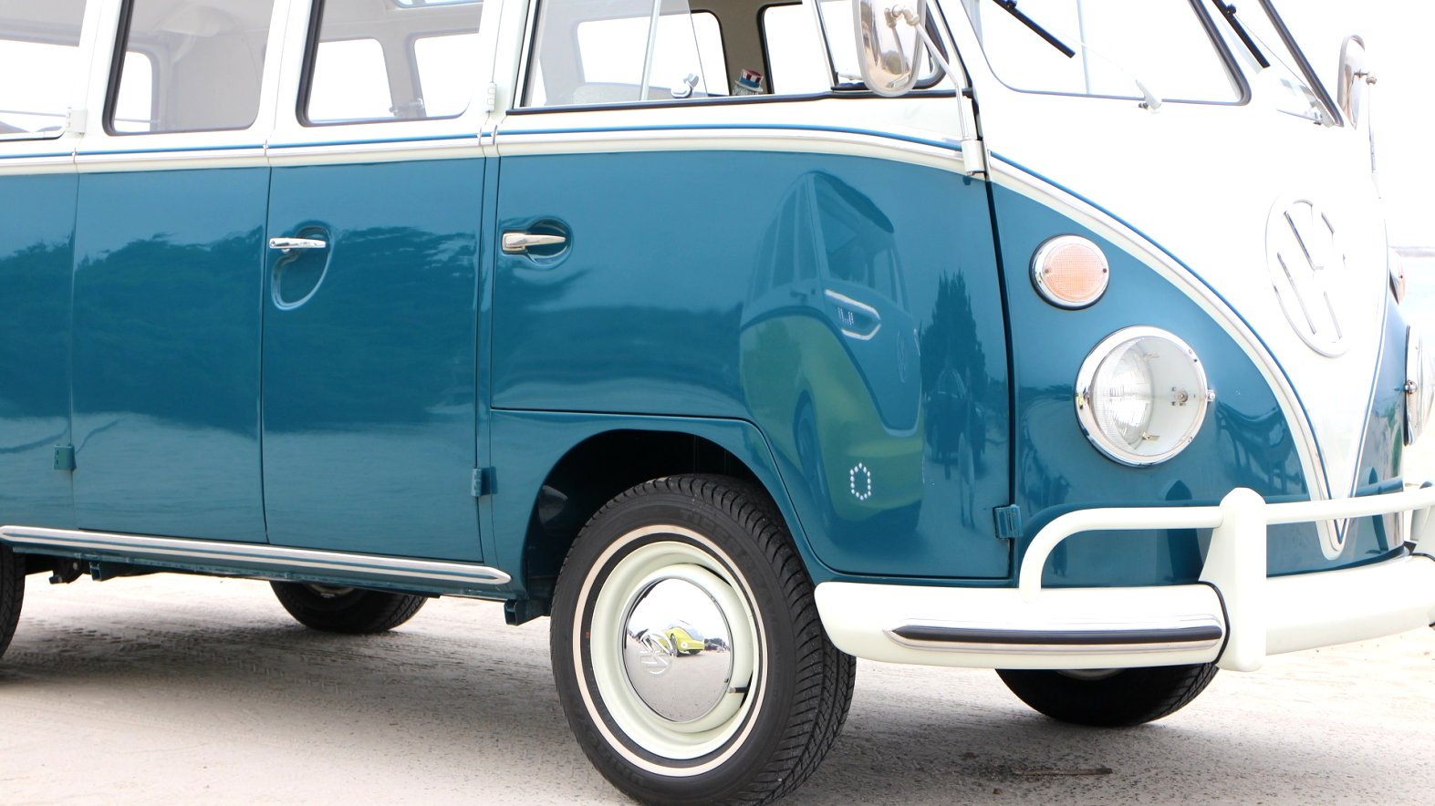 volkswagen electric bus 2020 Research New