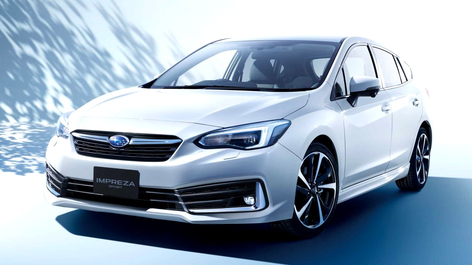 2020 subaru impreza specs Exterior and Interior