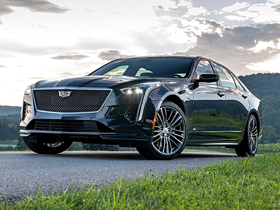 cadillac discontinued cars 2020 Release Date and Concept