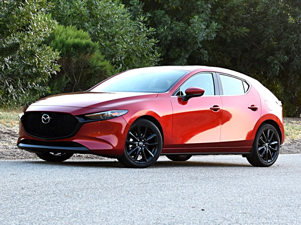 2020 mazda vehicles Concept and Review