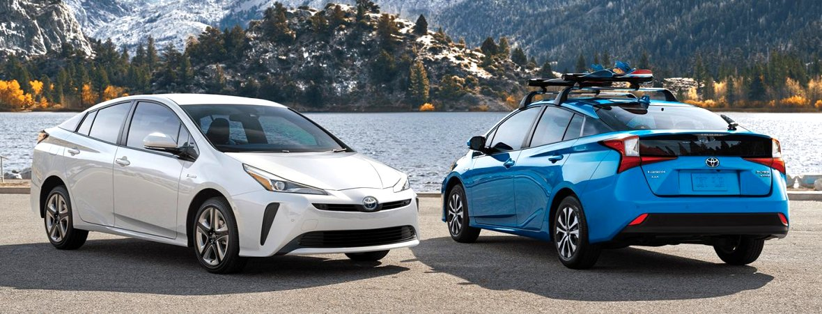 2020 toyota prius New Model and Performance