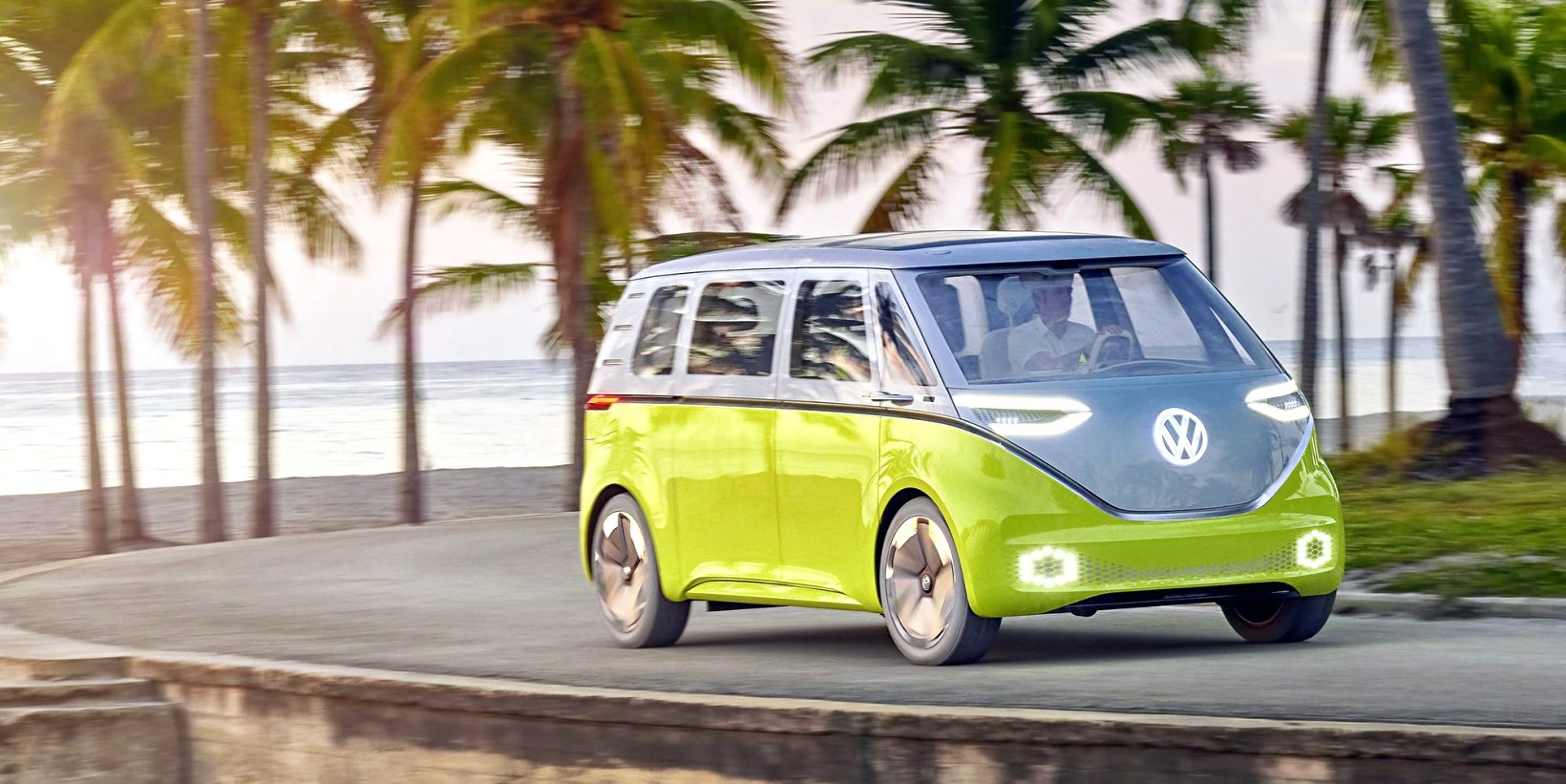 volkswagen electric bus 2020 New Model and Performance