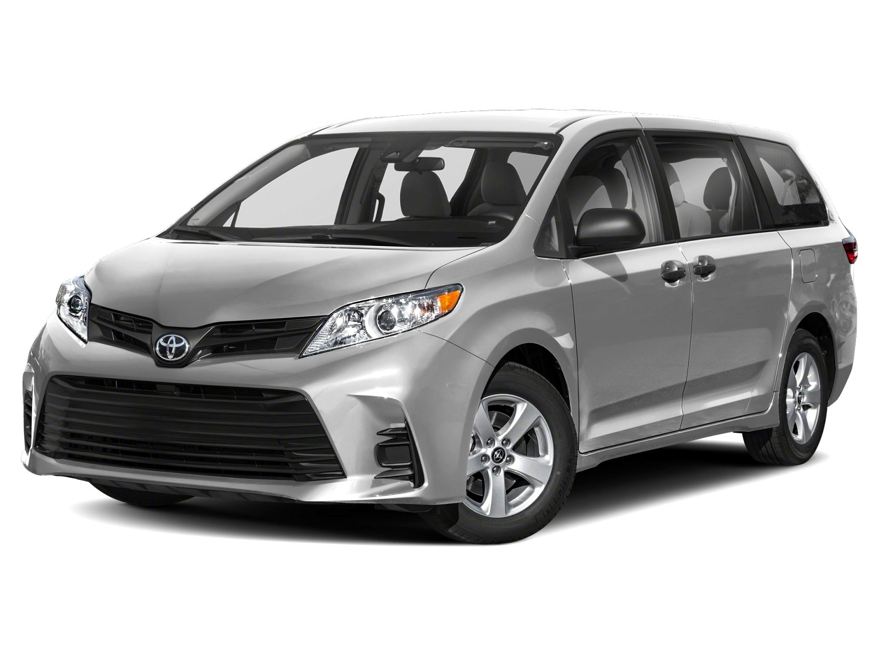 toyota sienna 2020 Redesign and Concept