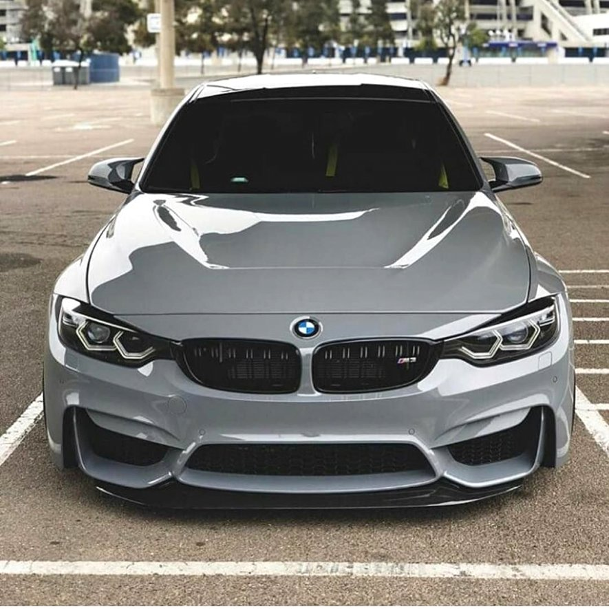 2020 BMW f30 Rumors
