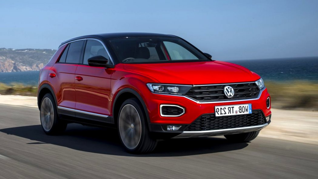2020 volkswagen large SUV Redesign and Review