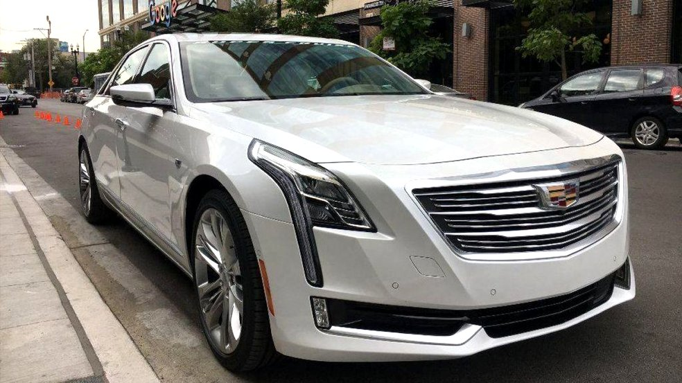cadillac discontinued cars 2020 Configurations