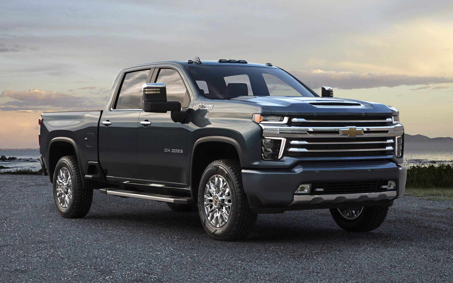 chevrolet dually 2020 Concept and Review