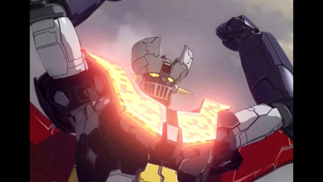 mazinger z infinity 2020 Specs and Review