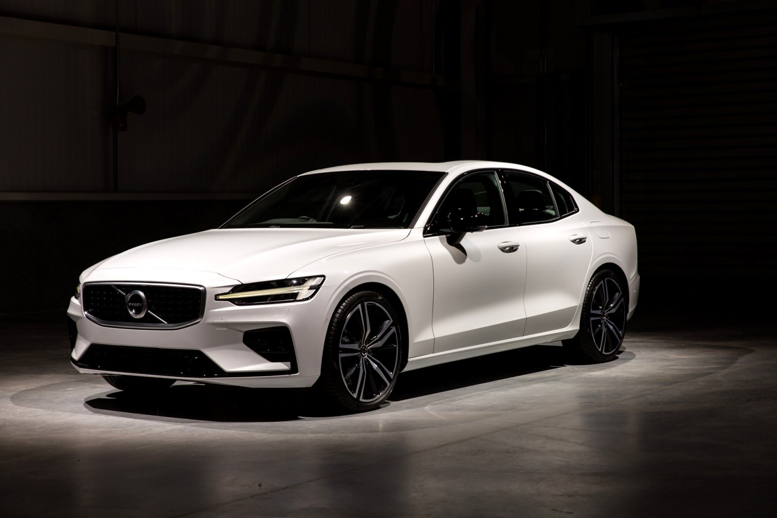 2020 used volvo s60 Price, Design and Review