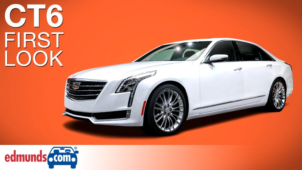 2020 cadillac ct6 youtube Redesign and Concept