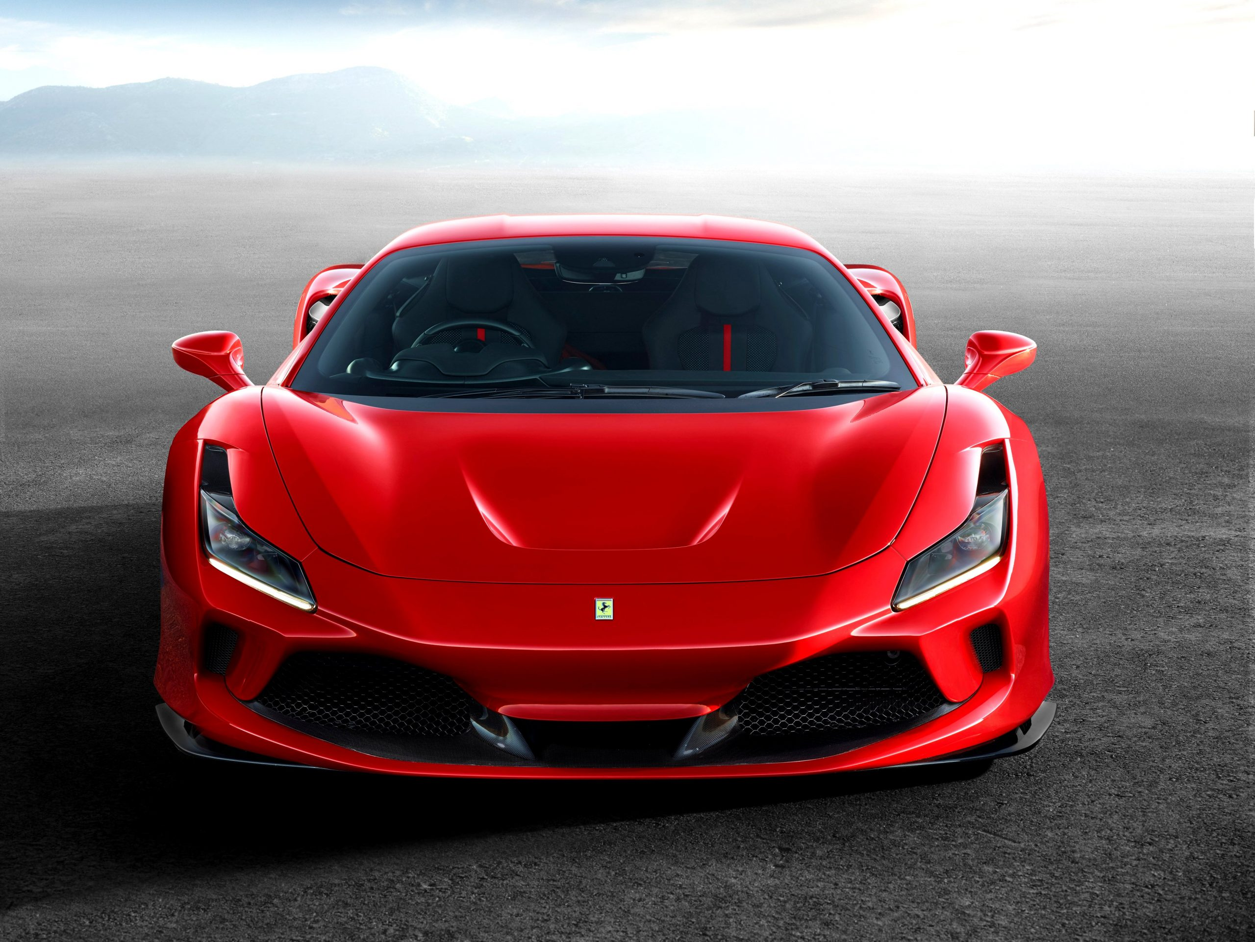 2020 ferrari new Redesign