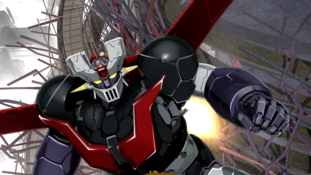 mazinger z infinity 2020 Release Date and Concept