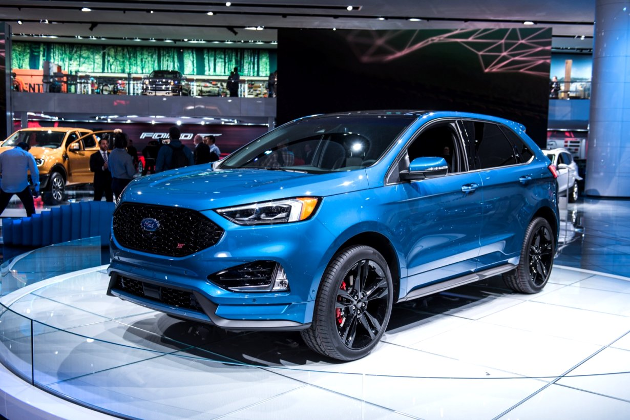 ford offers june 2020 Pricing