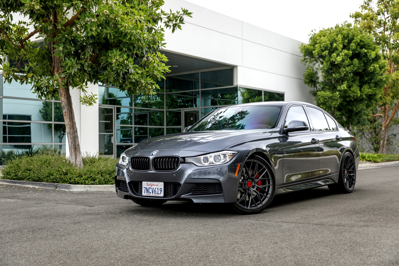 2020 BMW f30 Ratings