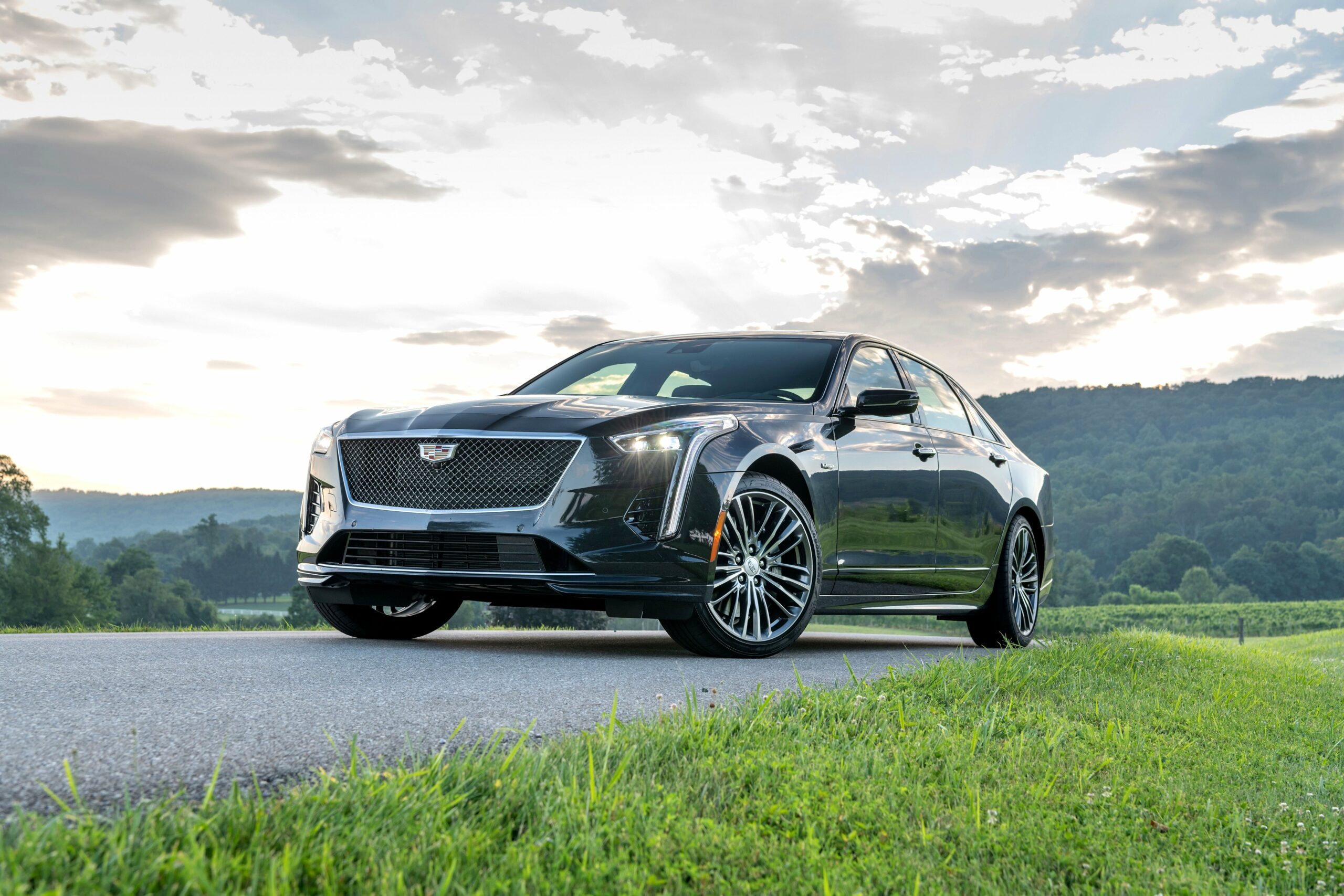cadillac discontinued cars 2020 Concept