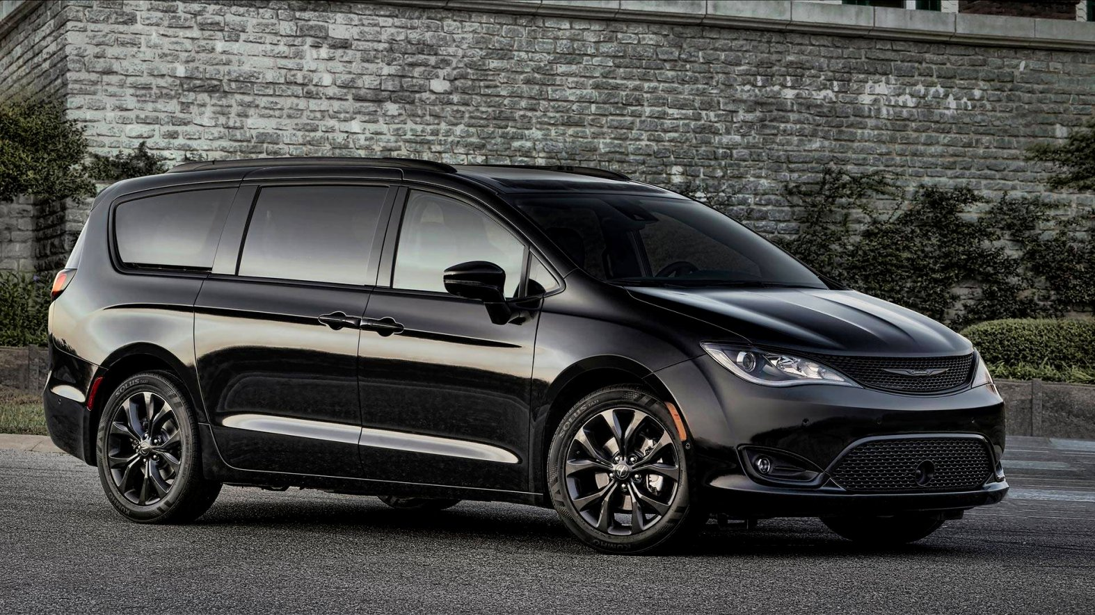 dodge pacifica 2020 Price and Review