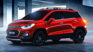 2020 chevrolet trax Pricing