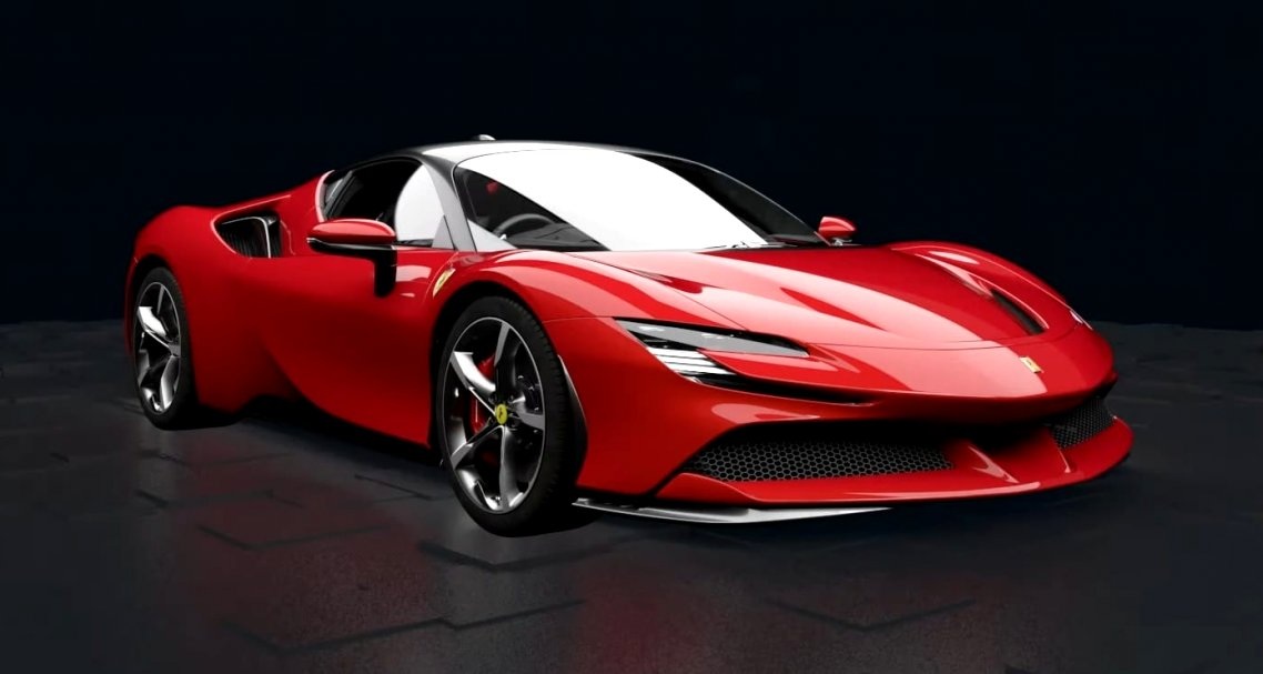 2020 ferrari new Photos