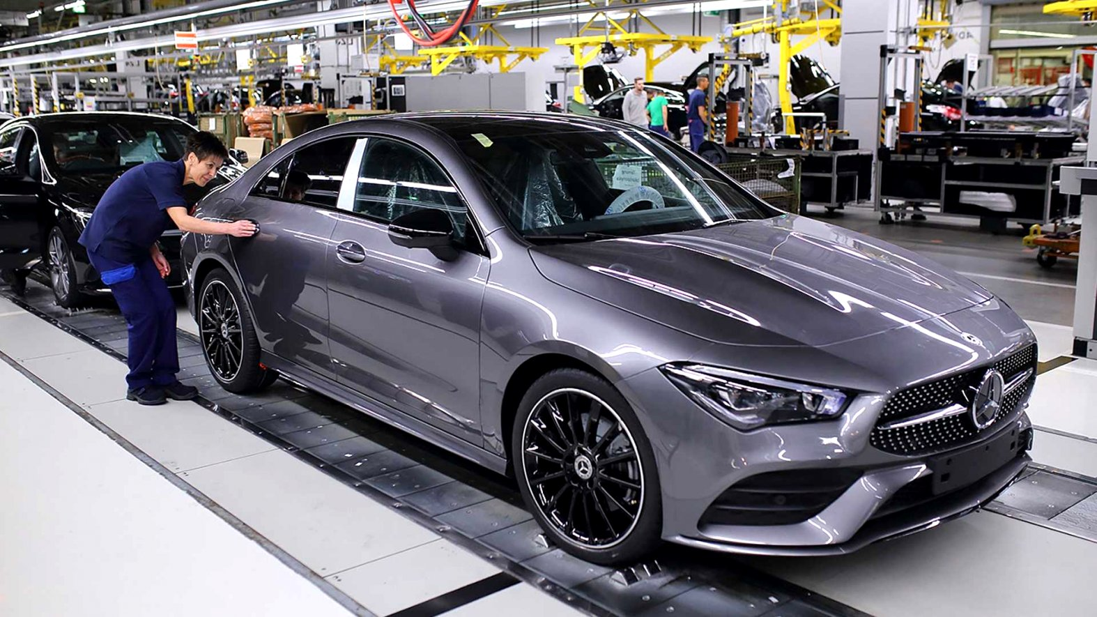 2020 mercedes benz cla 250 Price and Release date