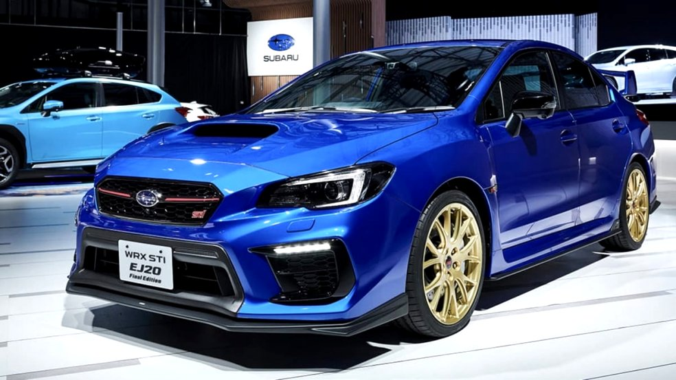 2020 subaru impreza specs Photos