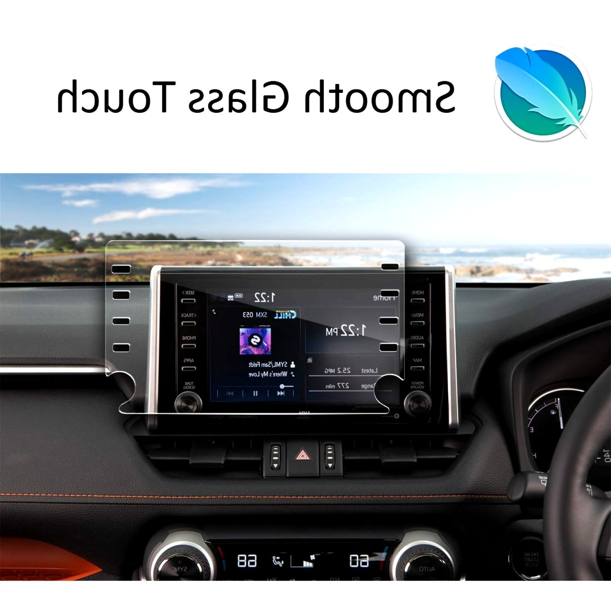 2020 toyota navigation Pictures