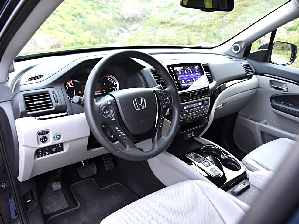 honda ridgeline 2020 changes Price and Release date